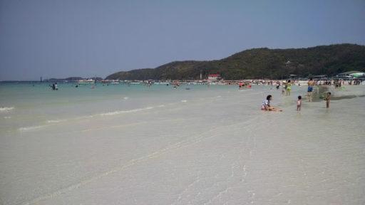 Pláže krásne ako z pohľadnice