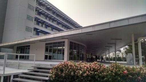 Stamford International University v plnej paráde