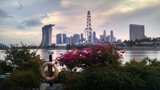 Singapur ako na dlani