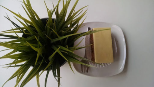 Mrvový koláčik zo slávnej The Muffinry