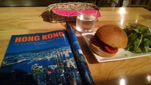 Takto pekne som študovala kam to vlastne idem na výlet! Hong Kong baby