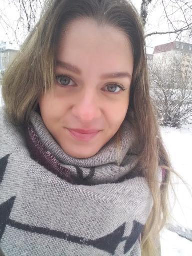 Trošku snežilo