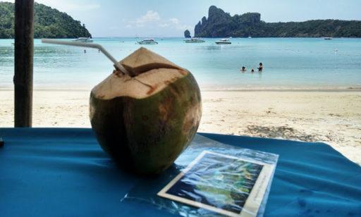 Ak na svete existuje miesto, ktoré vyzerá ako raj tak je to toto!