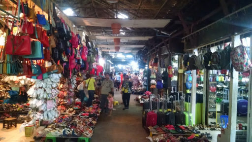 Center Market
