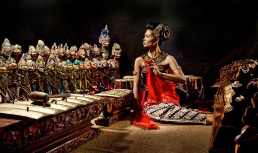 Indo culture
