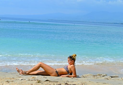 Bali teplucko
