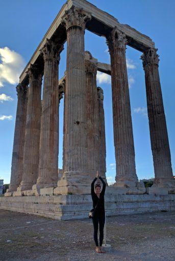 Bye Bye Atény