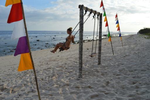 Bali babe