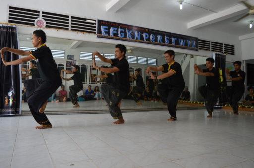 Jeden z tancov, ktorý sme sa učili