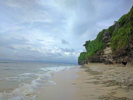 Slávna Dreamland beach