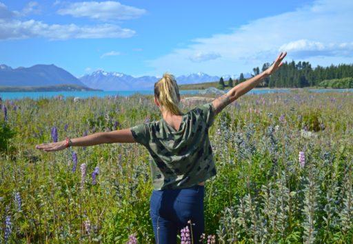 Huráááá roadtrip na Južnom ostrove NZ môže začať!